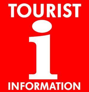 Touristinformationen im Vogtland