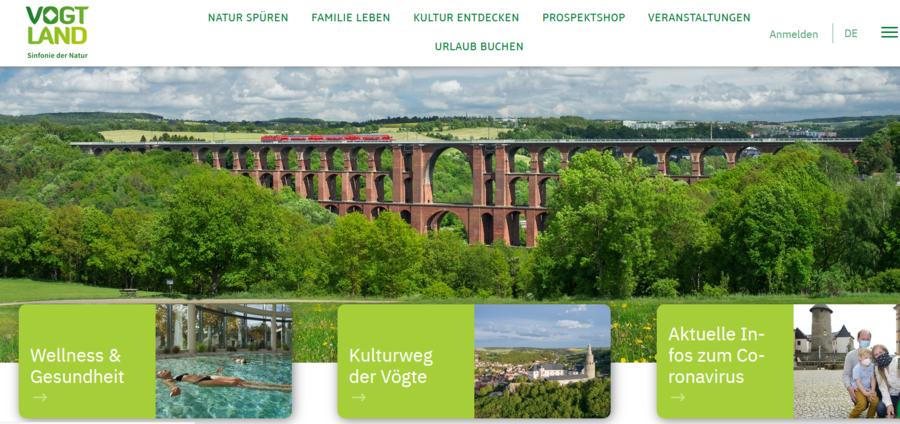 Tourismusverband Vogtland e.V.